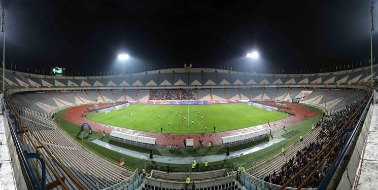 مدیر عامل شرکت توسعه و نگهداری اماکن ورزشی: بازسازی مجموعه ورزشی آزادی تهران با برنامه و منظم ادامه دارد