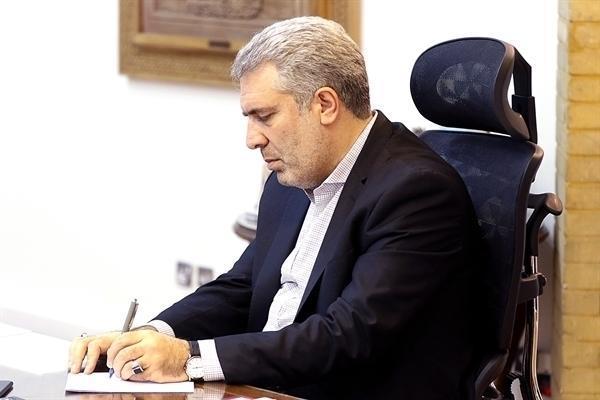 مهرداد جوادی سرپرست اداره کل میراث فرهنگی چهارمحال و بختیاری شد