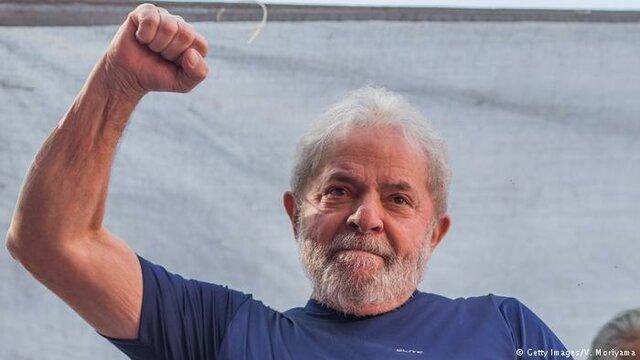 احتمال آزادی رئیس جمهوری سابق برزیل از زندان