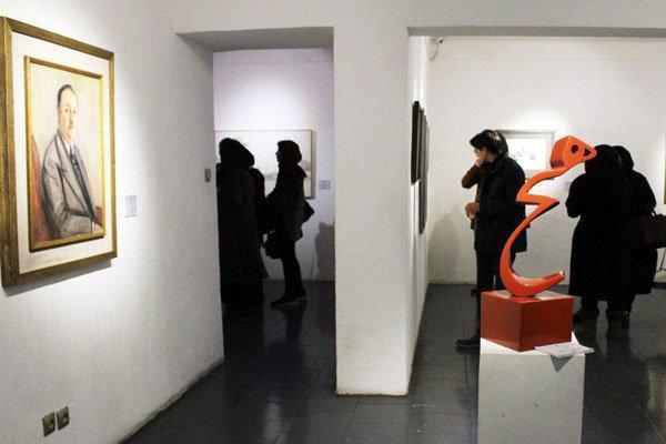 شیوه های نوظهور سرقت هنری در حوزه تجسمی، جرمی که معمول شده است