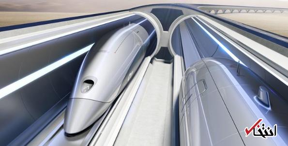 اولین خطوط هایپرلوپ تجاری تا سال 2022 به بهره برداری می رسد ، رقبا از ایلان ماسک سبقت می گیرند؟