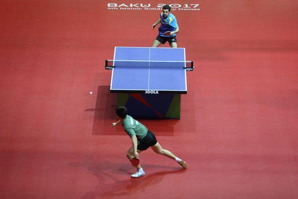 اعزام ملی پوشان تنیس روی میز به تورهای جهانی قطر و عمان