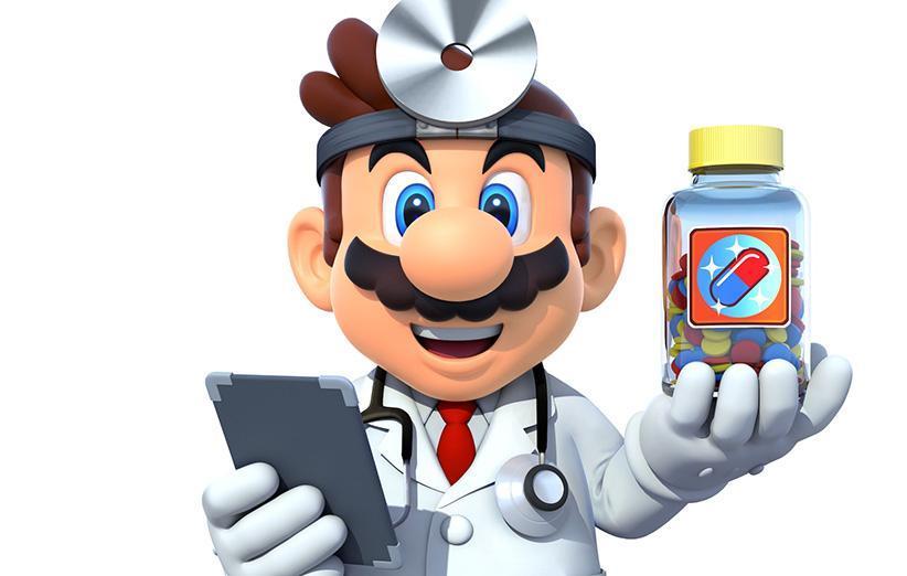 دکتر ماریو پس از سال ها روی موبایل زنده می گردد