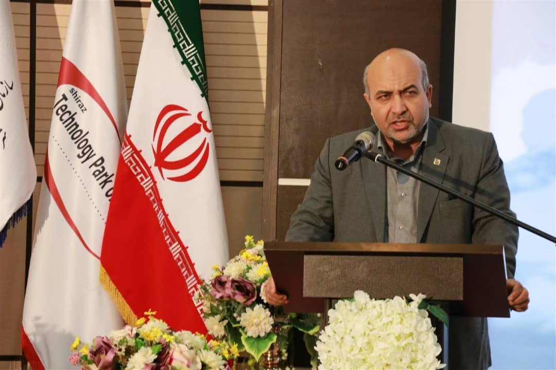 جذب بیش از 5 هزار سرمایه گذار درشهرک های صنعتی فارس