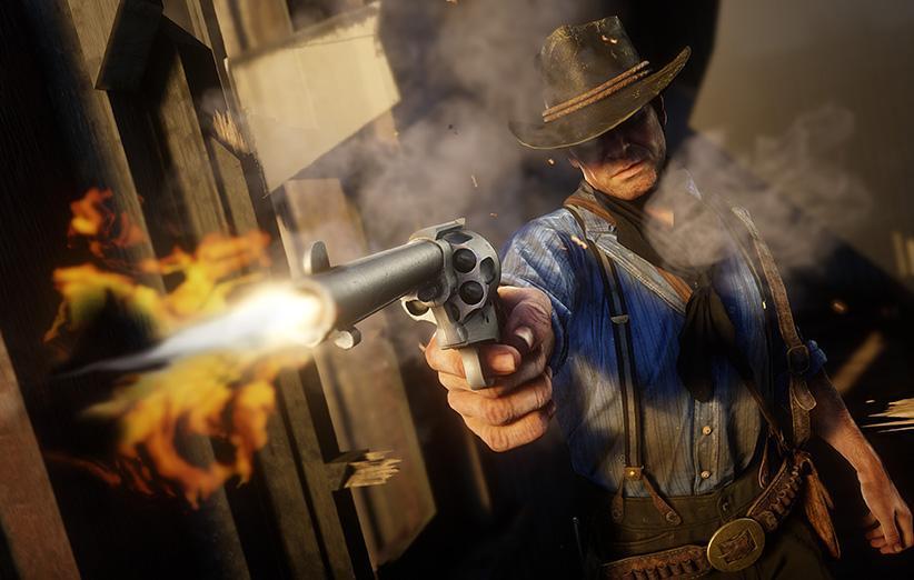 فروش Red Dead 2 از 23 میلیون نسخه گذشت
