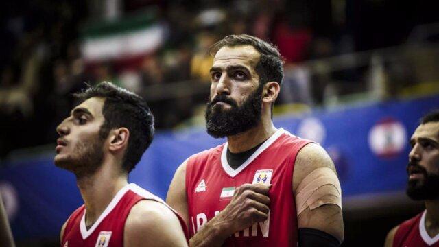 حدادی: اختلافات هست ولی برای ایران برگشتم، تمام قد پشت ارسلان هستم