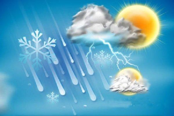 خوزستان از یکشنبه بارانی می گردد