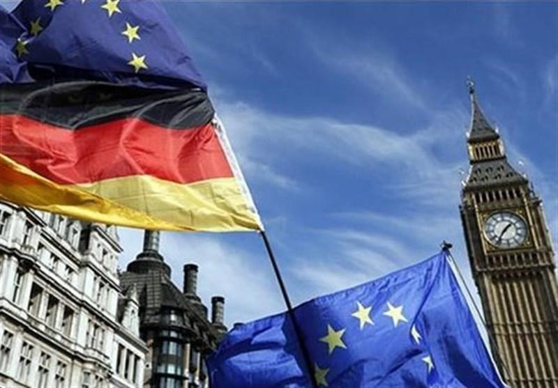 کاهش 50 درصدی رشد مالی آلمان در امسال میلادی