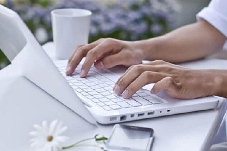 7 دلیل که ثابت می کند کار کردن در خانه بهتر است