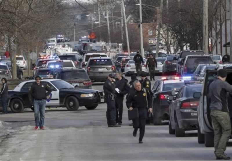 6 کشته و مجروح طی تیراندازی در دانشگاه کارولینای شمالی