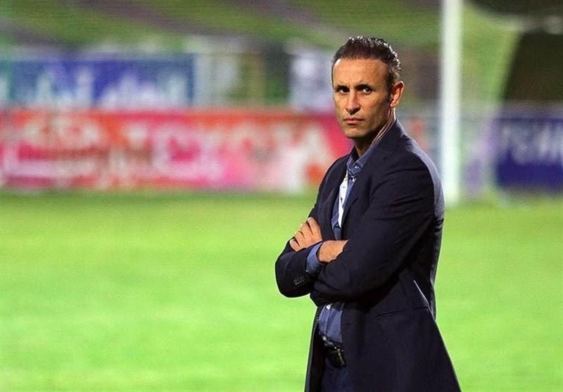 گل محمدی: توافقم با سایپا صحت ندارد، به مذاکره با تیم های دیگر فکر هم نمی کنم
