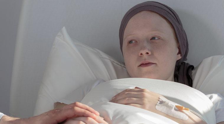 سرطان، میدان جنگ نیست