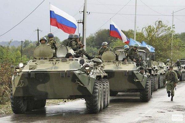 روسیه افزایش حضور نظامی در ونزوئلا را تکذیب کرد