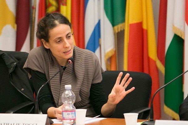 مشاور موگرینی بر راستا گفتگوی اروپا با ایران تأکید دارد