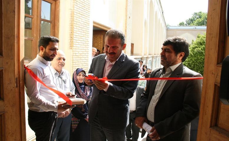 شناسایی 70هزار هنرمند صنایع دستی و هنرهای سنتی در اصفهان