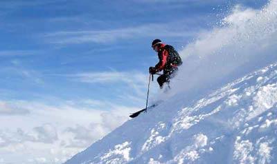 صدور مجوز احداث کمپینگ در ارتفاعات بالای 3 هزار متر اردبیل