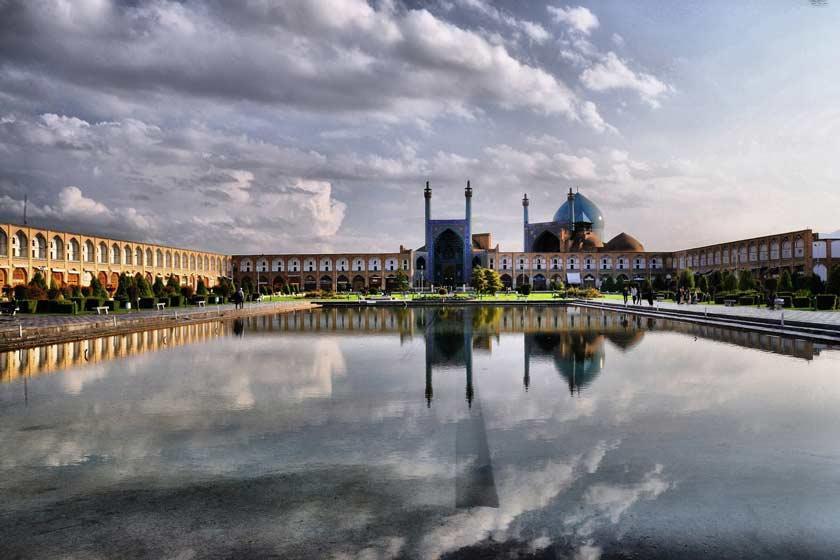 طرح اصفهان 2020 چیست؟