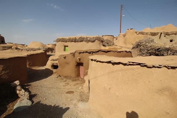 بافت تاریخی روستای ماخونیک مرمت می گردد
