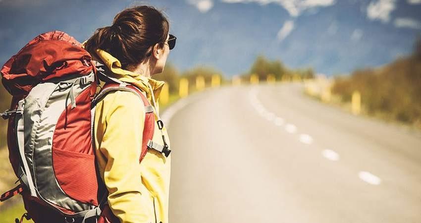چگونه در طول سفر خوشرو و پرانرژی بمانیم؟