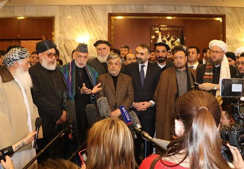 تشکیل شورا؛ پیشنهاد احزاب افغانستان برای مدیریت مذاکره با طالبان
