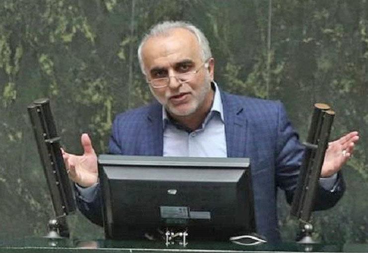 2 کارت زرد مجلس به وزیر اقتصاد در یک روز