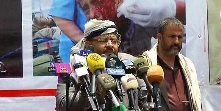 الحوثی: ائتلاف سعودی فرو پاشیده است