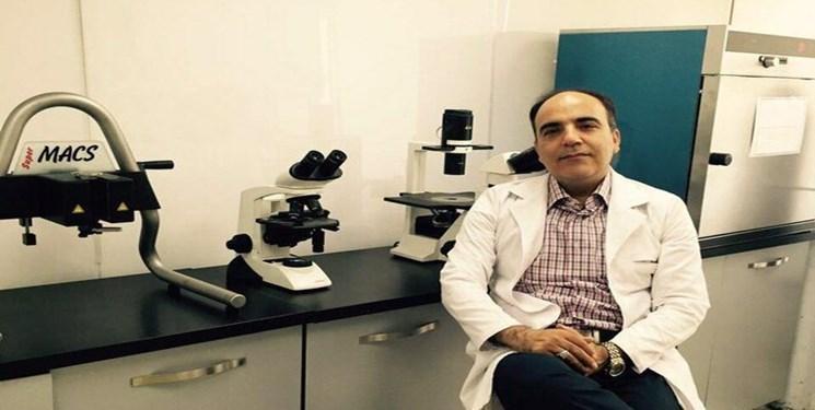 برخورد آمریکایی ها با مسعود سلیمانی؛ گواه سنگ اندازی های مدعیان حقوق بشر حتی در جهت پیشرفت علمی