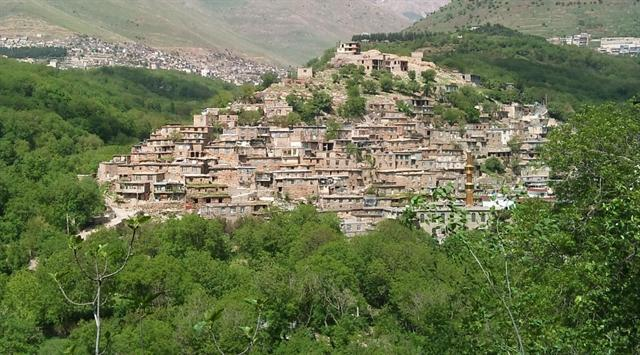 کارگروه توسعه گردشگری روستایی در اردبیل تشکیل شد