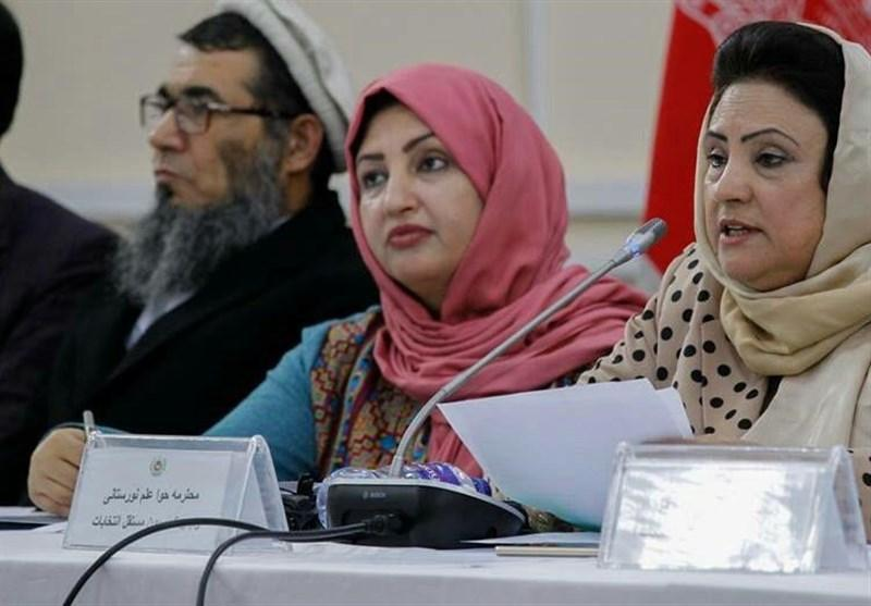 9 روز تا انتخابات؛ اختلافات داخلی کمیسیون انتخابات افغانستان باقی است