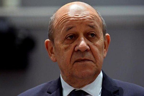 پاریس: شواهدی درباره مبدا پرواز پهپادها به سمت عربستان وجود ندارد