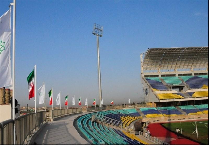 بازگشت پرسپولیس به استادیوم شهید کاظمی