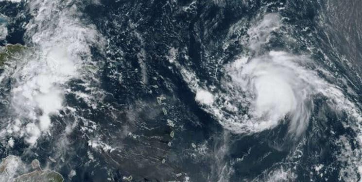 طوفان تاپاه در ژاپن؛ قطع برق بیش از 50 هزار خانه و 30 مجروح
