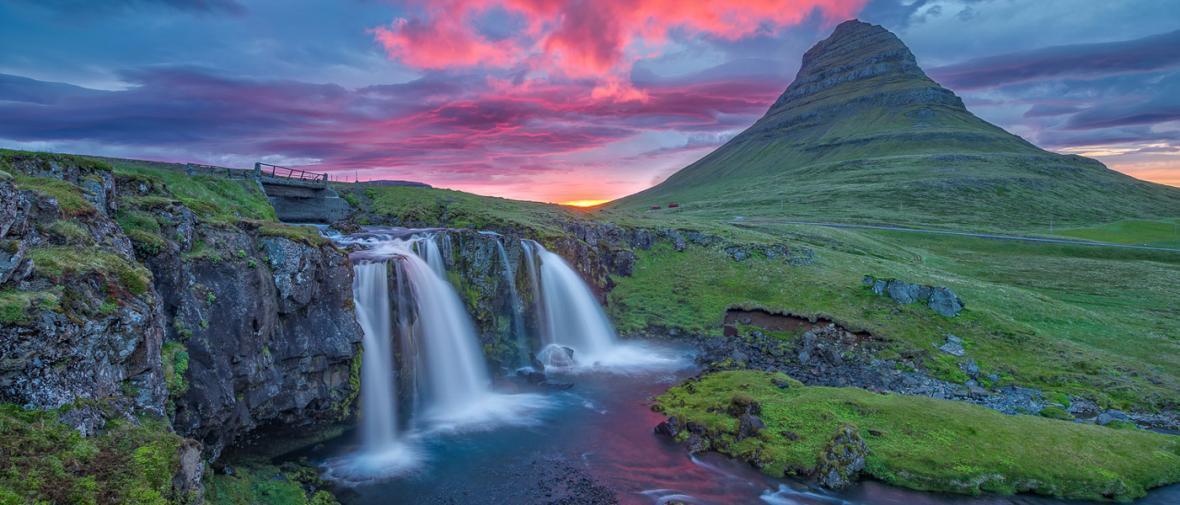 23مقصد فوق العاده گردشگری در سراسر دنیا (قسمت آخر)