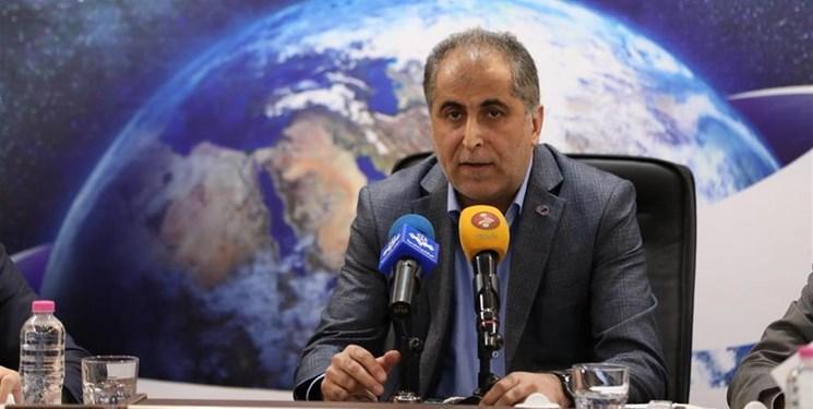 برنامه برای پرتاب ماهواره های ایرانی، به دنبال دیپلماسی با کشورهای منطقه هستیم