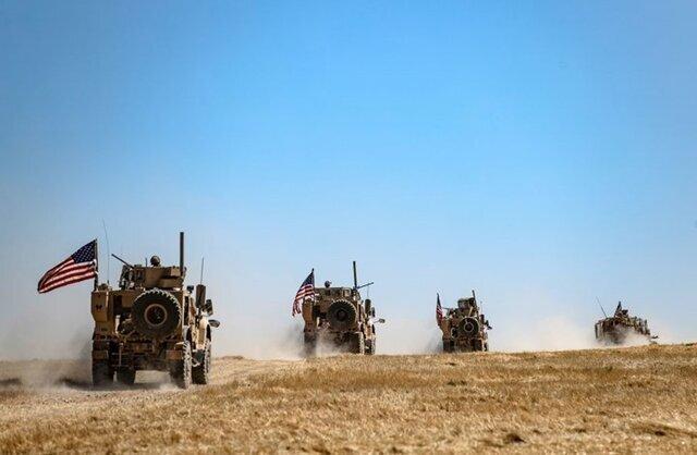 رویترز به نقل از یک مقام آمریکایی: در جایگاهی نیستیم که با ترکیه در بیفتیم
