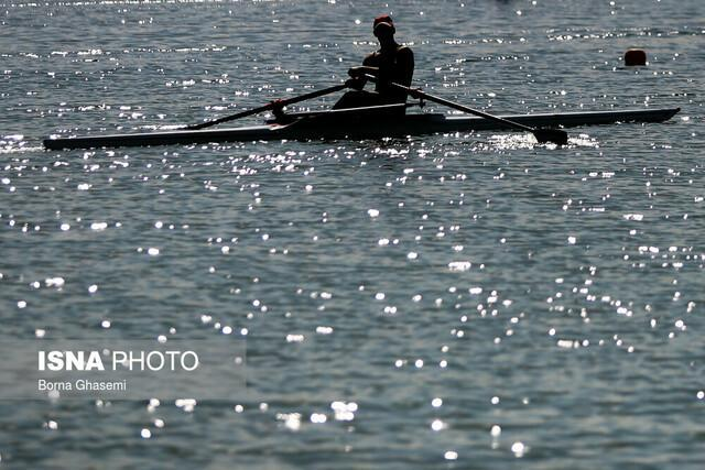 تشکیل هیات قایقرانی برای اولین بار در استان قم