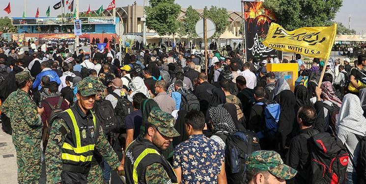 فارس من، محدودیت های اینترنتی عراق و پاسخ مسؤولان