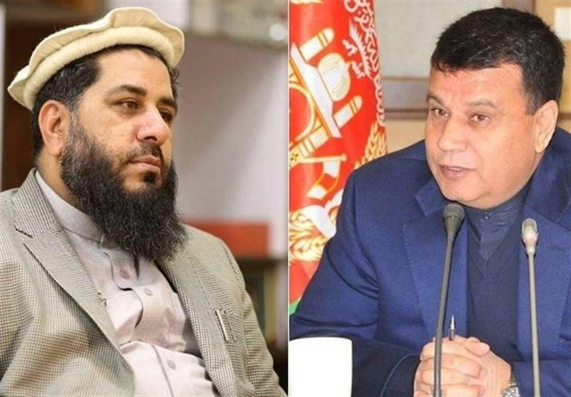سایه اتهام همکاری با داعش بر سر رئیس سنای افغانستان؛ جنجال در شورای ملی ادامه دارد
