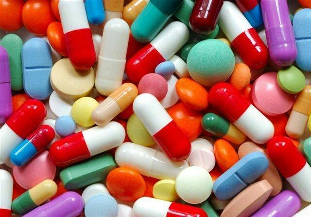 فراوری 56 درصد مواد اولیه دارویی در ایران