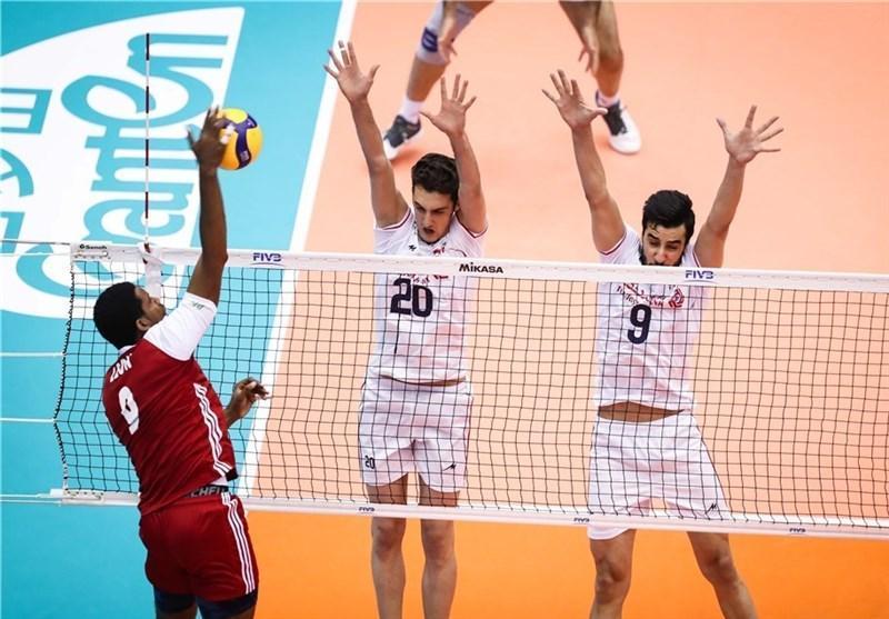 جام جهانی والیبال، ایران در جایگاه هشتم ایستاد، پیروزی میزبان در آخرین بازی