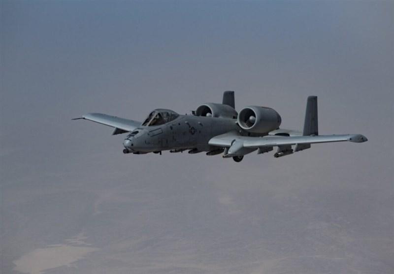 کشته شدن 7 غیرنظامی در حمله هوایی آمریکا به شرق افغانستان