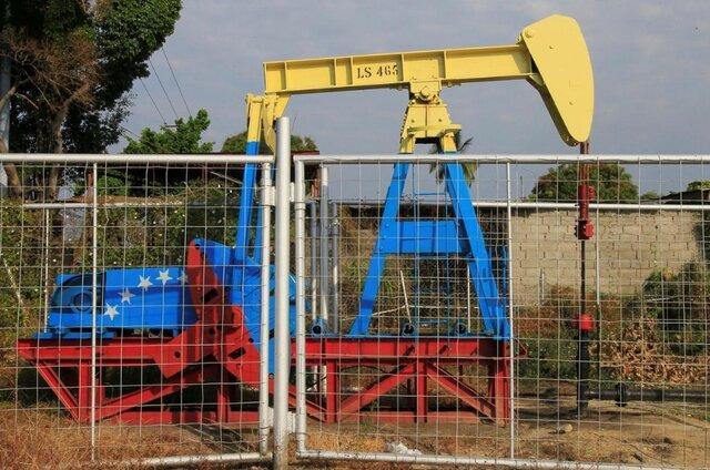 کنترل بزرگترین ذخایر نفتی دنیا به دست روسیه می افتد؟