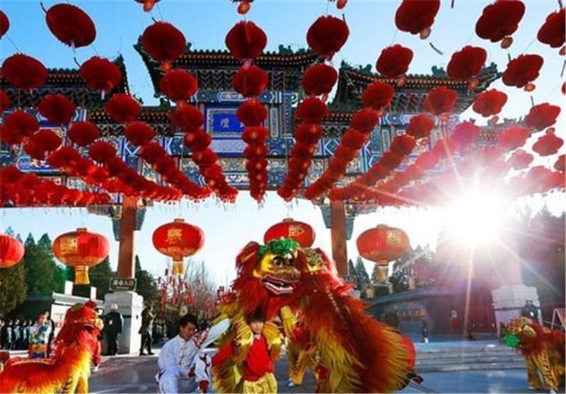 تصاویر سال نوی چینی