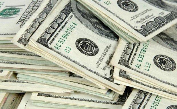 ورود دلار به کانال 4400تومان، کاهش قیمت پوند و یورو