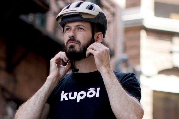 فراوری کلاه ایمنی دوچرخه سواری با چاپگر سه بعدی