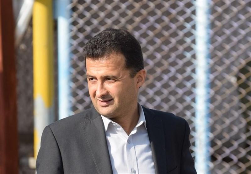 محمودزاده: گزارش بازی های رشت و ارومیه را در اختیار کمیته انضباطی می گذاریم، ندیده بودیم هوادار با بازیکن خودی درگیر شود