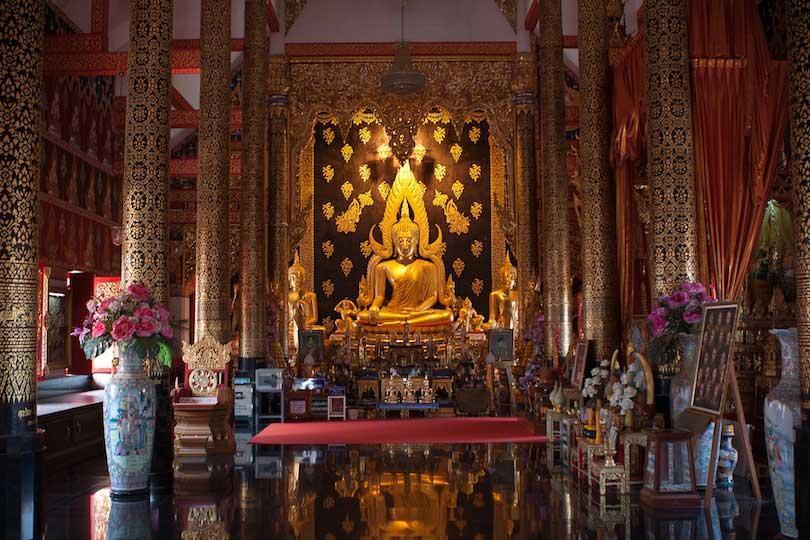 زیباترین شهرهای دیدنی تایلند شمالی