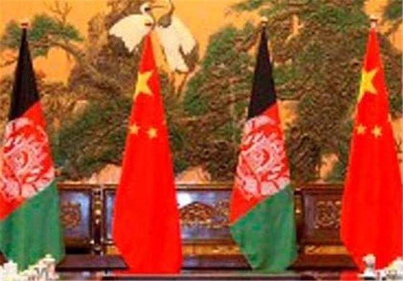 کابل و پکن پیمان همکاری های نظامی امضا کردند