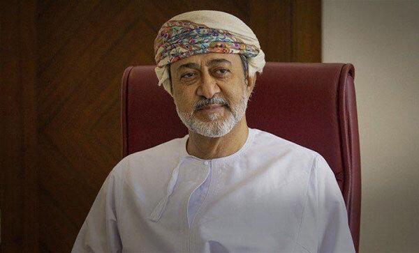 پادشاه جدید عمان معرفی گردید