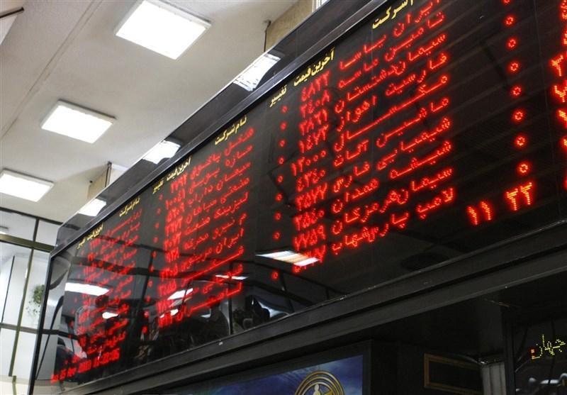 جهش 3905 واحدی شاخص بورس تهران ، بورس تهران دوباره رکوردشکنی کرد